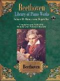 Library of Piano Works, Vol 2: Dances & Bagatelles, Book & CD [With CD]