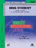 Oboe Student Level One Elementary