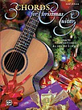 3 Chords for Christmas Guitar: Easy Guitar