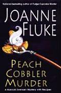 Peach Cobbler Murder Hannah Swensen Myst