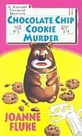 Chocolate Chip Cookie Murder: A Hannah Swensen Mystery (Hannah Swensen Mysteries) Cover