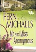 Mr & Miss Anonymous