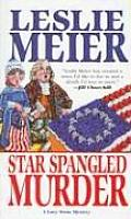 Star Spangled Murder (Lucy Stone Mysteries) Cover