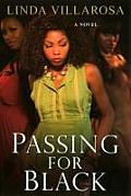 Passing for Black