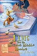 ELVIS & THE MEMPHIS MAMBO MURDERS