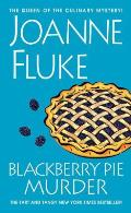Blackberry Pie Murder (Hannah Swensen Mysteries)