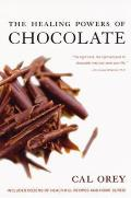 The Healing Powers of Chocolat