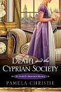 Death & the Cyprian Society