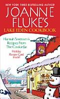 Joanne Flukes Lake Eden Cookbook Hannah Swensenas Recipes from the Cookie Jar