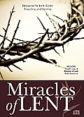 The Miracles of Lent