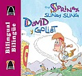 David y Goliat/The Springy,...