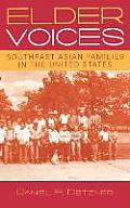 Critical Perspectives on Asian Pacific Americans Series #14: Elder Voices