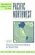 Religion & Public Life in the Pacific Northwest The None Zone