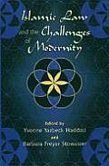 Islamic Law & Challenges Moder