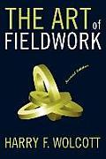 Art Of Fieldwork 2nd Edition