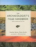 Archaeologists Field Handbook