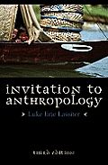 Invitation To Anthropology 3rd Edition