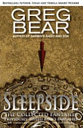 Sleepside: Bear's Fantasies Cover