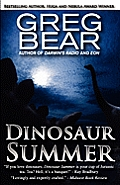 Dinosaur Summer Cover
