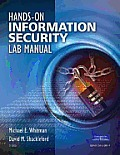 The Information Security Lab Manual