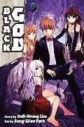 Black God 04