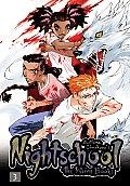 Nightschool Volume 3