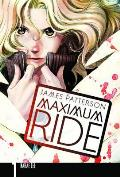 Maximum Ride The Manga 01