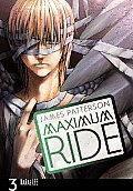 Maximum Ride The Manga 03