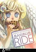 Maximum Ride: The Manga #06: Maximum Ride, Volume 6