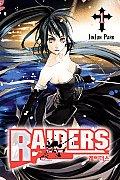 Raiders Volume 1
