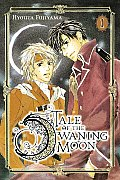 Tale of the Waning Moon #01
