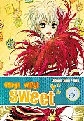 Very Very Sweet 05