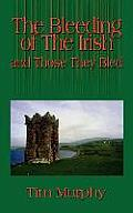 The Bleeding of the Irish and Those They Bled Cover