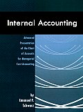 Internal Accounting: Advanced Presentation of the Chart of Accounts for Managerial Cost Accounting
