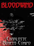 BloodWind, First Book Wind Demon Trilogy