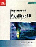 Programming With Microsoft Visual Basic 6.0 An Object