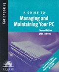 Managing & Maintaining PCs