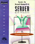 Hands on Microsoft Windows NT 4.0 Server With P