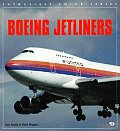 Boeing Jetliners (Enthusiasts Color Series)