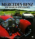 Mercedes Benz 110 Years Of Excellence