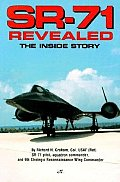 Sr-71 Revealed: A Photo Gallery