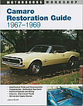 Camaro Restoration Guide