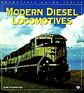 Modern Diesel Locomotives (Enthusiast Color)