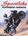 Sportbike Performance Handbook Cover