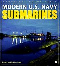 Modern US Navy Submarines