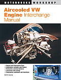 Air-Cooled VW Engine Interchange Manual: The User's Guide to Original and Aftermarket Parts...