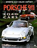 Porsche 911 Road Cars (Sports Car Color History)