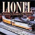 Lionel Americas Favorite Toy Trains