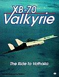 Xb 70 Valkyrie