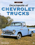 Encyclopedia of Chevrolet Trucks
